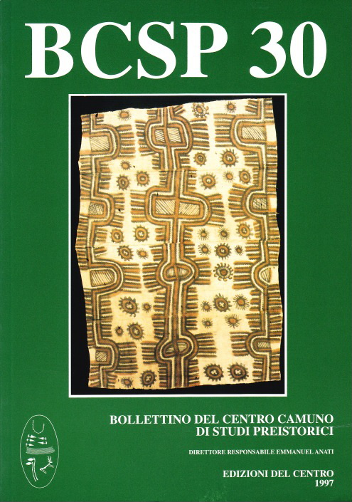 Copy of BCSP Copertina