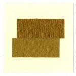 Effetto altalena 008, collage, 14,5 x 14,5 ca.