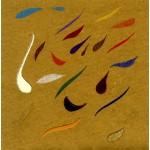 f.f.  001, tecnica mista, 30 x 30, 2012
