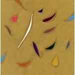 f.f. 003, 2012, tecnica mista, cm. 30 x 30