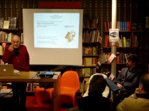 Presentazione Ragionamenti Percettivi  Alberto Argenton