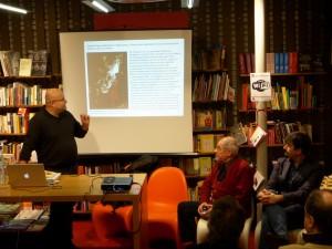 Presentazione Ragionamenti Percettivi  Daniele Zavagno