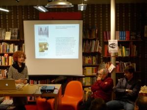 Presentazione Ragionamenti Percettivi  Tamara Prest