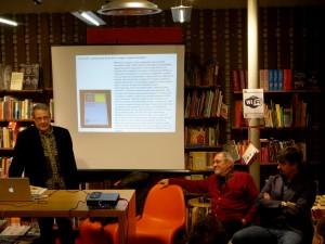 Presentazione Ragionamenti Percettivi  Luca Farulli