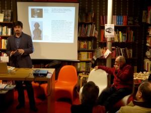 Presentazione Ragionamenti Percettivi  Carlo Maria Fossaluzza