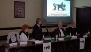 Tamara Prest, Laura Messina Argenton, Tiziano Agostini, Claudio Tonzar